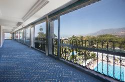 Espacios para eventos Mirador Hotel los Monteros