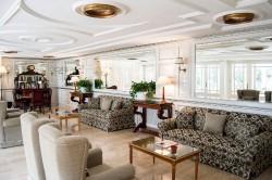 Desconocido 1 en Hotel los Monteros