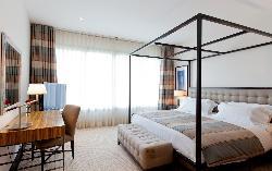 Suite Los moteros en el Hotel los Monteros