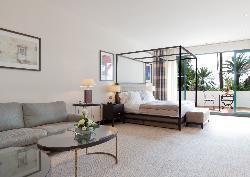 Suite Princesa en Hotel los Monteros