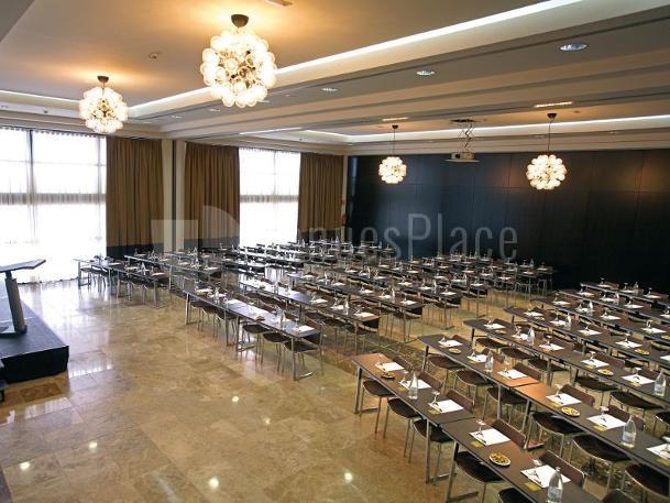 Hotel barcelo aranjuez venuesplace Atrapalo conciertos madrid