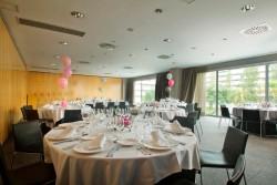 Salón Beulas en banquete