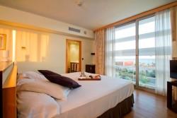 Habitaciones amplias para tus invitados en el Eurohotel Barcelona
