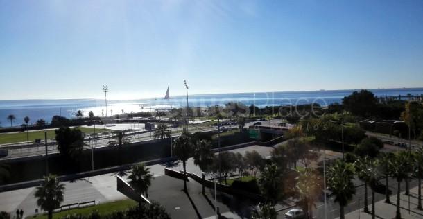 Disfruta de las vistas en tu evento en el Eurohotel Barcelona