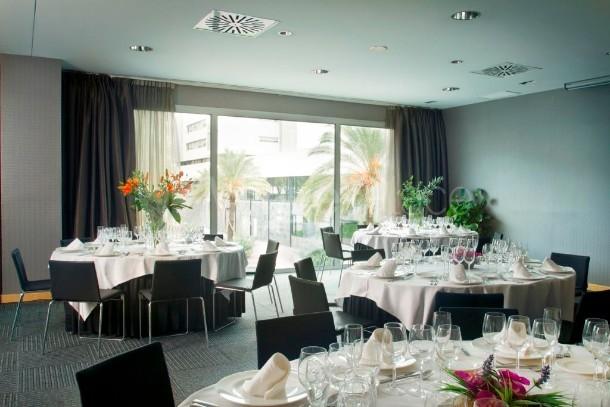 Nos adaptamos a la necesidad de cada evento en el Eurohotel Barcelona