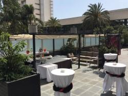 Eurohotel Diagonal Port en Provincia de Barcelona