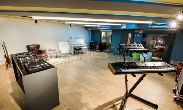Sala M en Artspace Barcelona