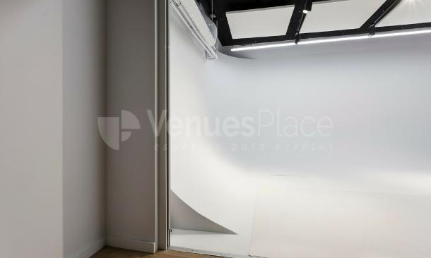 Estudio fotografía en Artspace Barcelona