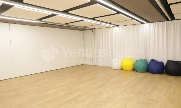 Sala L en Artspace Barcelona
