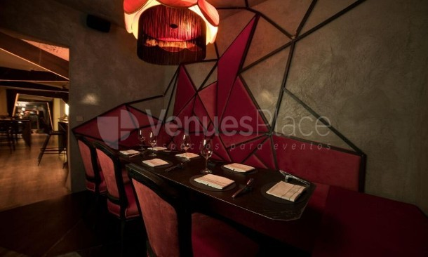 Kentucky´s room Restaurante Krápula