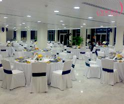 Interior 2 en Ágora Spa & Resort