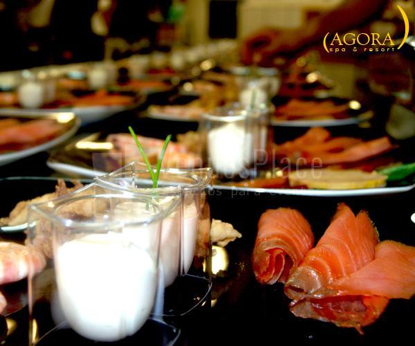 Ágora Spa & Resort - imagen 1