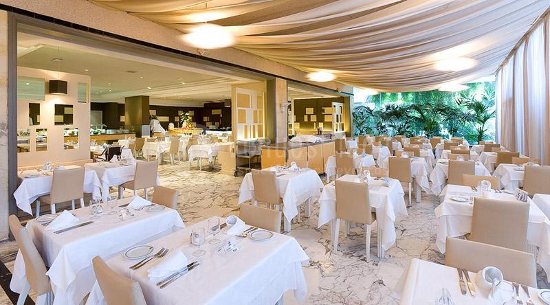 Gloria Palace San Agustín Thalasso & Hotels