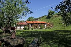 Hotel El Molino de Tresgrandas
