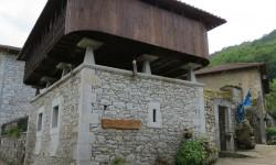 Exterior 2 en  La Casona de Belmonte