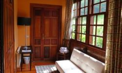 Interior 7 en  La Casona de Belmonte