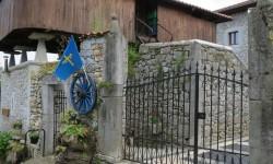 Exterior 5 en  La Casona de Belmonte