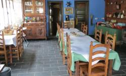 Interior 8 en  La Casona de Belmonte