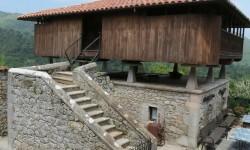 Exterior 4 en  La Casona de Belmonte