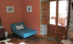 Interior 1 en  La Casona de Belmonte