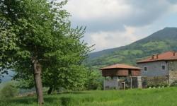 Exterior 6 en  La Casona de Belmonte