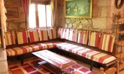 Interior 9 en  La Casona de Belmonte