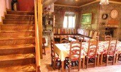 Interior 3 en  La Casona de Belmonte