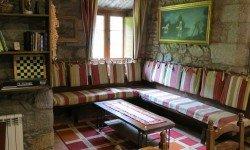 Interior 2 en  La Casona de Belmonte