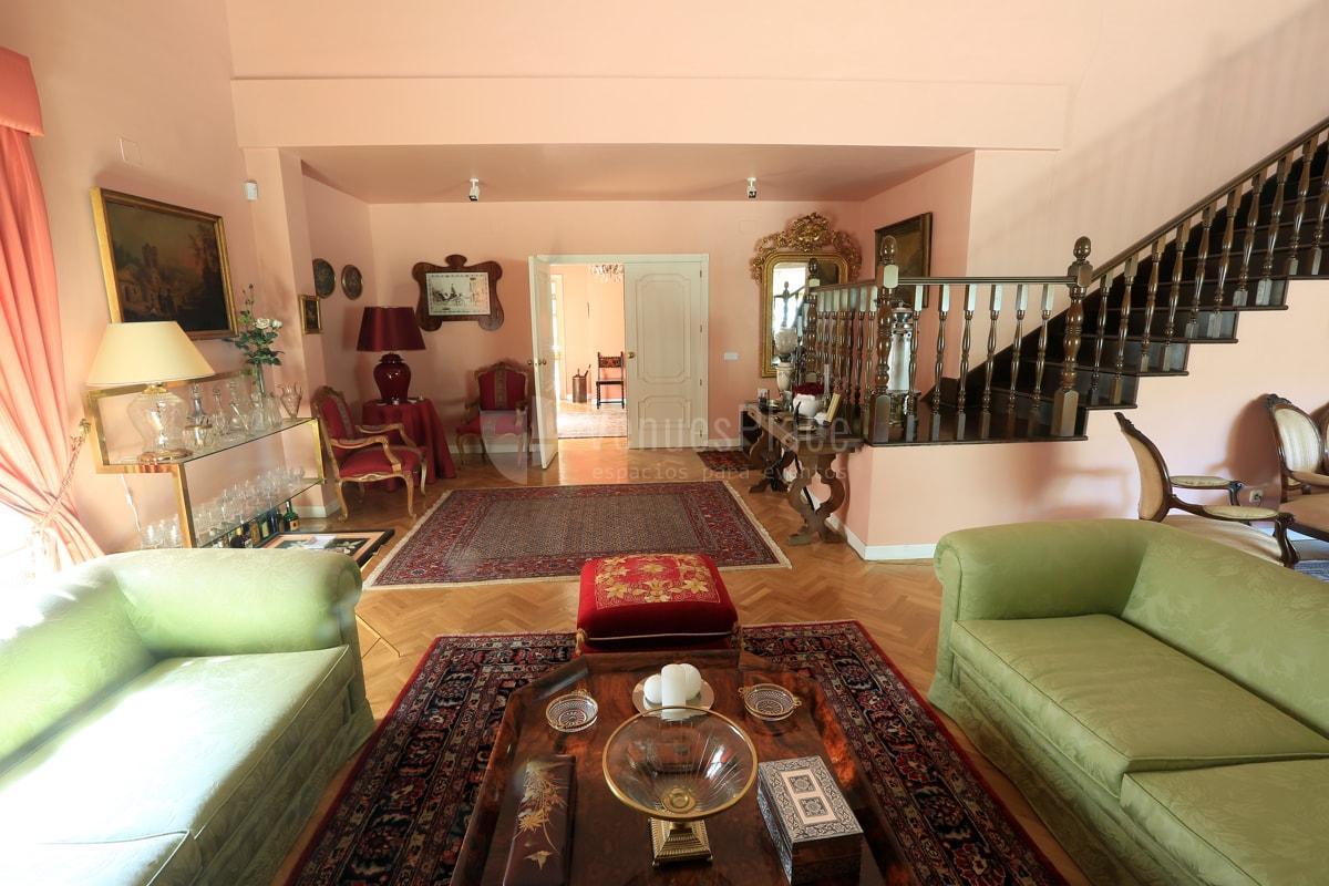 Salones perfectos para crear momentos especiales en Complejo Nivaria