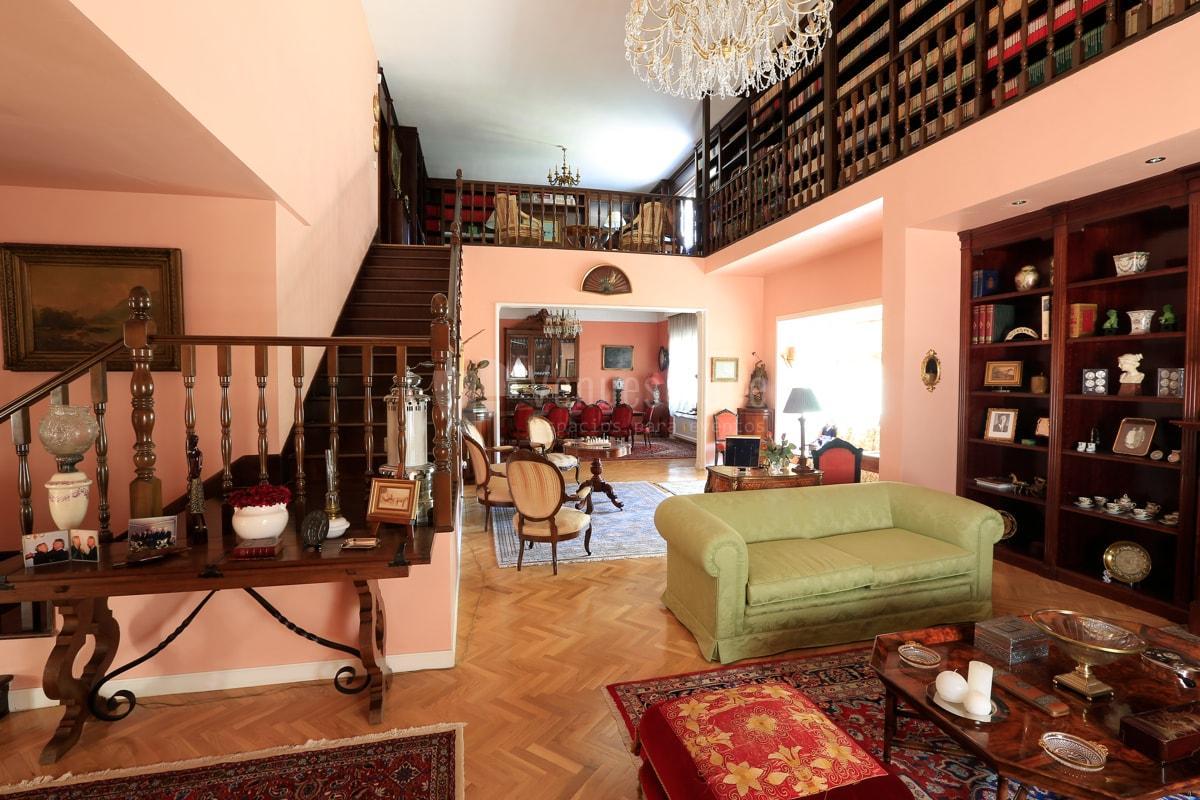 Interior en Complejo Nivaria
