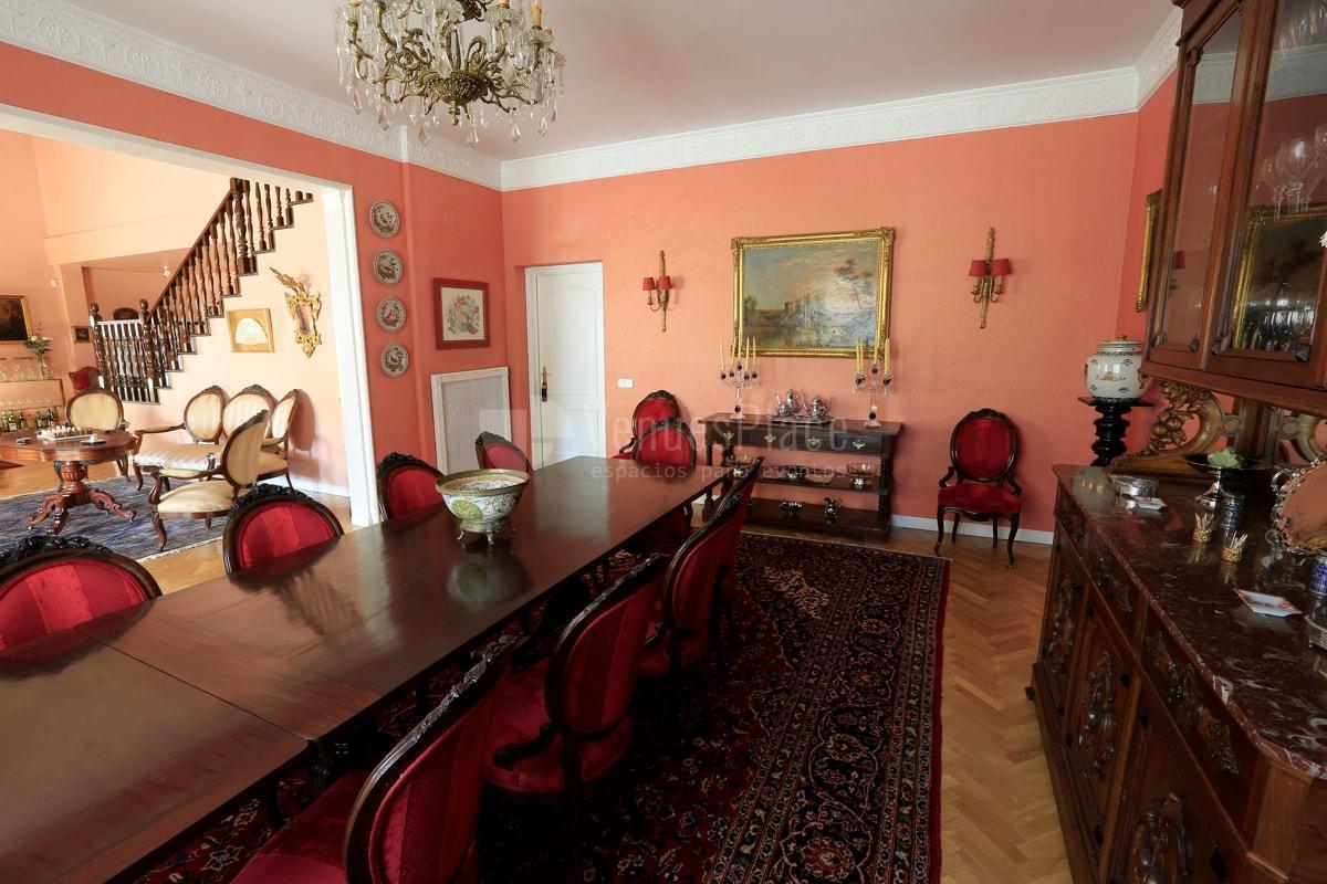 Sala de reuniones, comidas y cenas de empresa en Complejo Nivaria