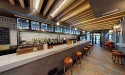 Interior 19 en Brindis Bar
