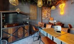 Interior 21 en Brindis Bar