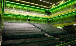 Interior 5 en Teatros Canal
