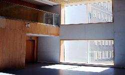 Interior 9 en Teatros Canal
