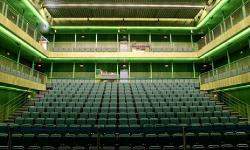 Interior 6 en Teatros Canal