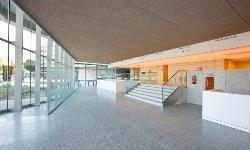 Interior 7 en Teatros Canal