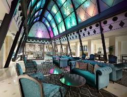 Interior 2 en Hotel Eurostars Casa de la Lírica
