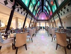 Interior 1 en Hotel Eurostars Casa de la Lírica