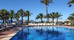 Hotel THB Los Molinos**** en Islas Baleares