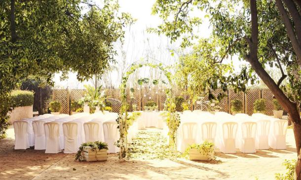 Jardines La Hacienda Hacienda Para Bodas En Valencia