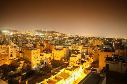 Vistas noche Generator Rooftop
