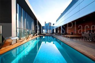 Hoteles para grupos para Bodas: Hotel Diagonal Zero