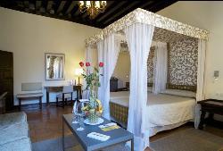 Alojamiento para eventos de empresa en Parador de Ávila