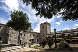 Parador de Ávila en Provincia de Ávila