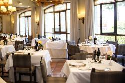 Comidas y cenas de empresa en Parador de Ávila