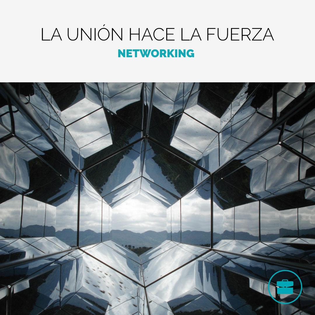 Eventos de networking