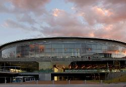 Pabellón Multiusos I - Madrid Arena en Comunidad de Madrid