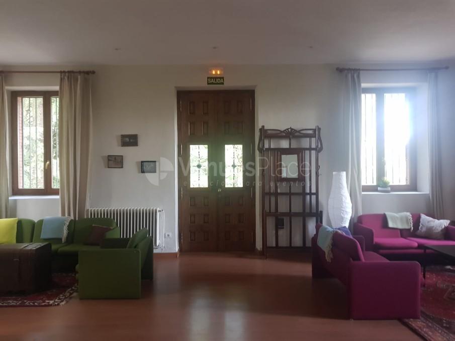 Interior 11 en El Abejaruco