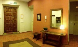 Interior 4 en El Abejaruco